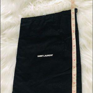 0f4bd8ef6 Authentic Yves Saint Laurent Mombasa Hobo Bag. $375 $795. Authentic Dust  bag Ysl